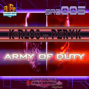 Army Of Duty