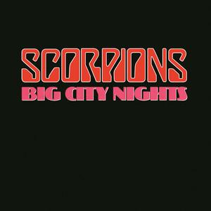 Big City Nights album