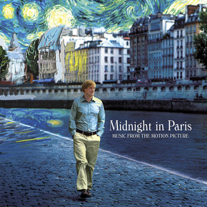 Midnight in Paris (Music from the Motion Picture) Albümü