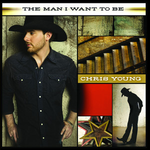 The Man I Want To Be album