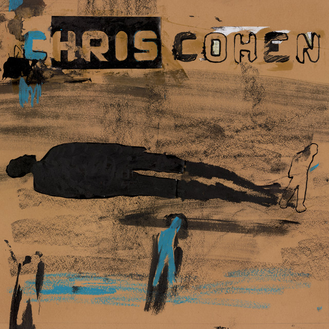 Album cover for As If Apart by chris cohen