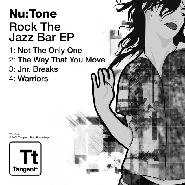 Rock the Jazz Bar EP