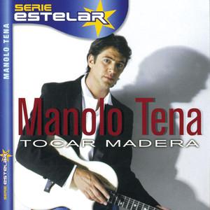 Tocar Madera album