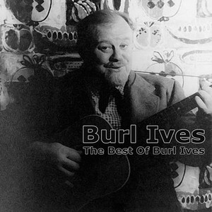 The Best of Burl Ives album