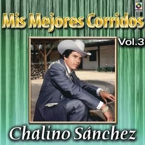 Mis Mejores Corridos Vol. 3 Albumcover