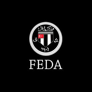 Feda - Beşiktaş 2012 Albümü