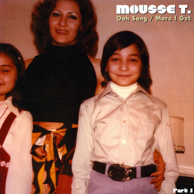 Ooh song - Mousse T.