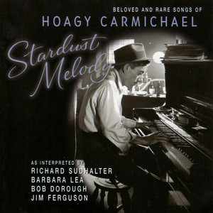 Hoagy Carmichael Moon Country Is Home to Me cover