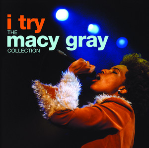 Cover art for I Try