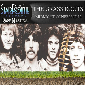 Midnight Confessions album