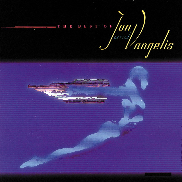 The Best Of Jon & Vangelis