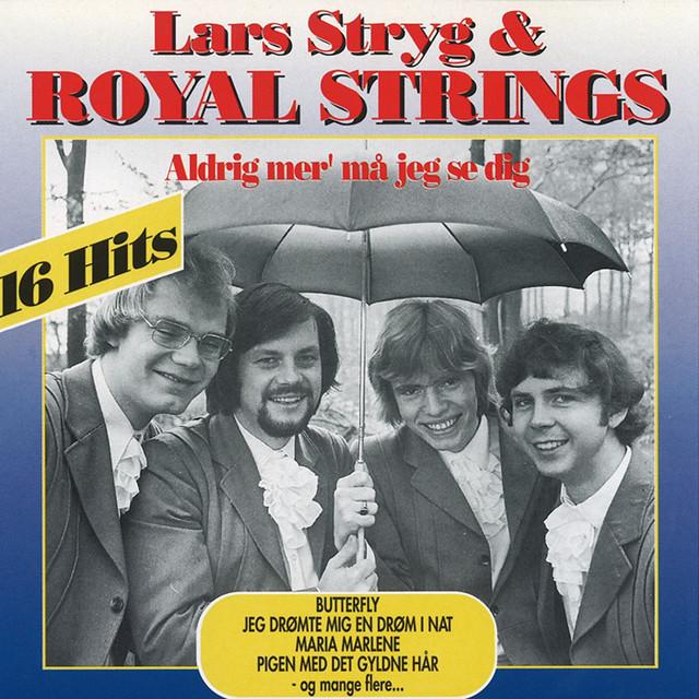 Lars Stryg & Royal Strings