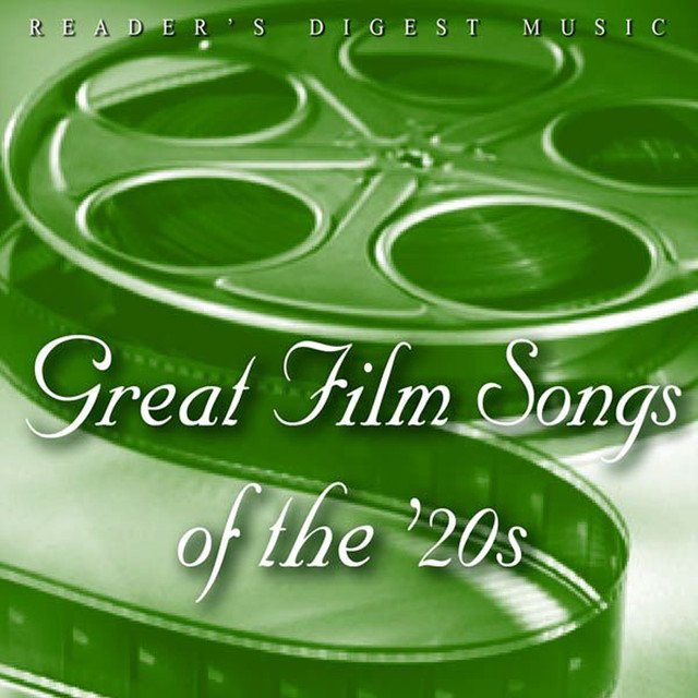 Reader's Digest Music: Great Film Songs of The '20s by