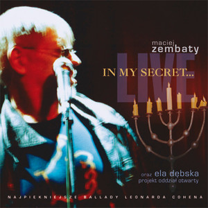 In My Secret Live - Maciej Zembaty