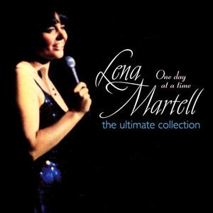 Lena Martell Bridge Over Troubled Water cover