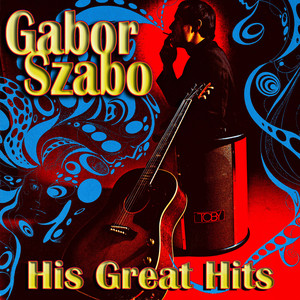 His Great Hits album