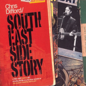 South East Side Story album