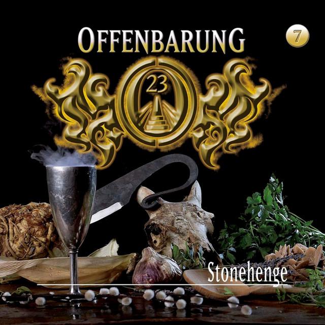 Folge 7: Stonehenge von Offenbarung 23
