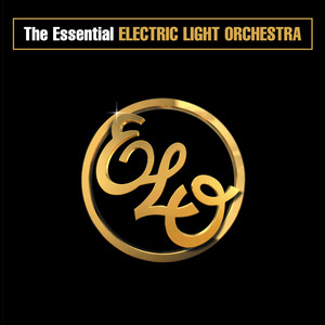 The Essential Electric Light Orchestra - Electric Light Orchestra