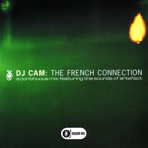 The French Connection Albumcover