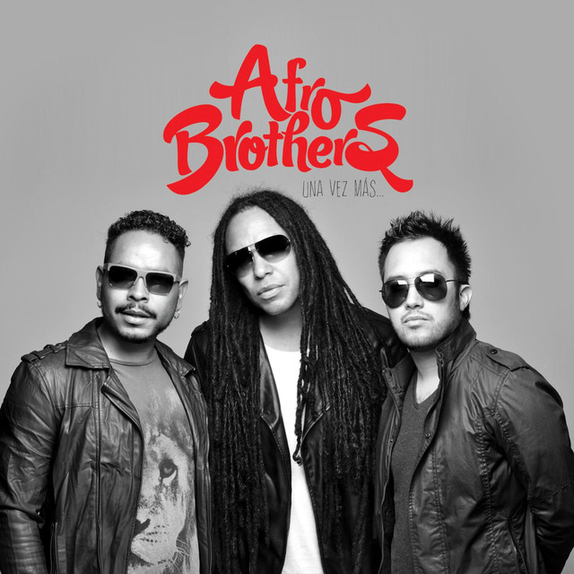 Los Afro Brothers