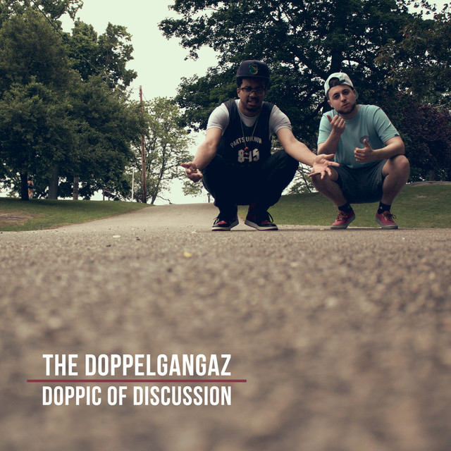 Doppic of Discussion