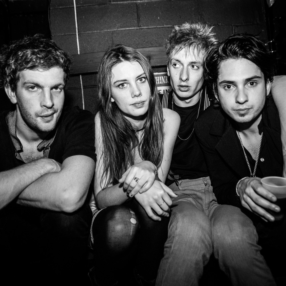 Wolf Alice tickets and 2018  tour dates