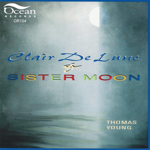 Sting, Thomas Young, Mike Renzi, Jay Leonhart, Grady Tate Sister Moon cover