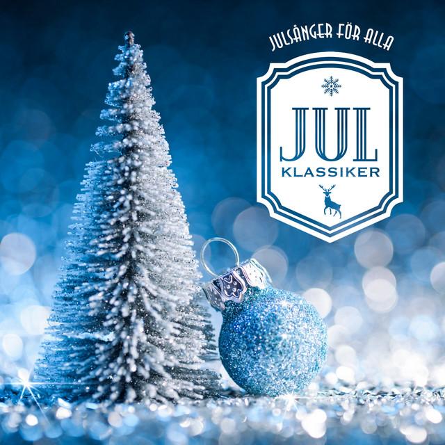Julklassiker - Julsånger för alla