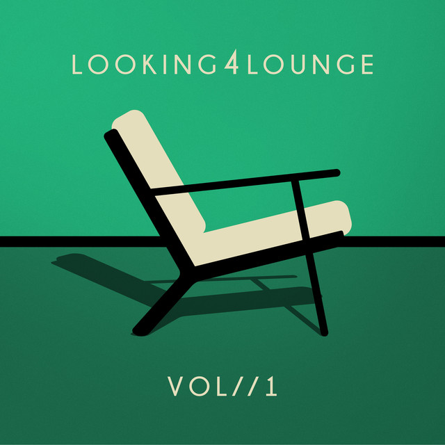 Various Artists Looking 4 Lounge - Vol. 1 album cover