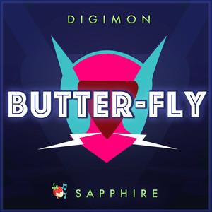 Cover art for Butter-Fly