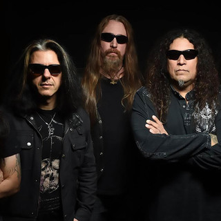 Picture of Testament, The Black Dahlia Murder