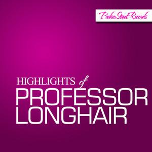 Highlights Of Professor Longhair album