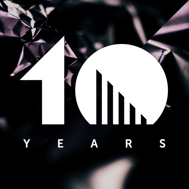 10 Years Einmusika mixed by Miyagi