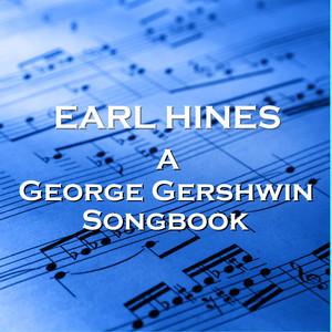 A George Gershwin Songbook album