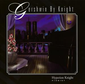 Gershwin by Knight album