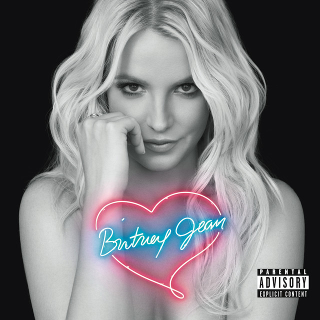 Britney Jean (Deluxe Version)