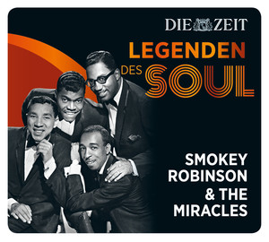 Legenden des Soul - Smokey Robinson & The Miracles