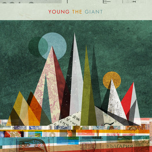 Young the Giant Cough Syrup cover