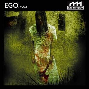 Ego, Vol. 1 Albumcover