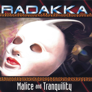 Malice and Tranquility album