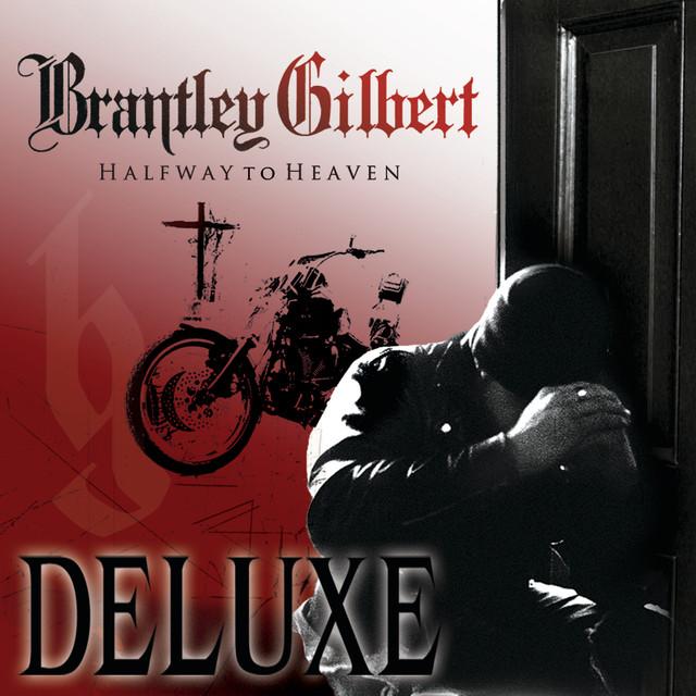 Brantley Gilbert album cover