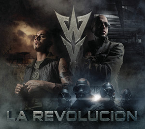 Wisin & Yandel, Blackfather Yaviah Perfecto cover