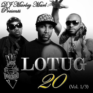 Lotug 20: The 20th Anniversary Collection Vol. 1 album