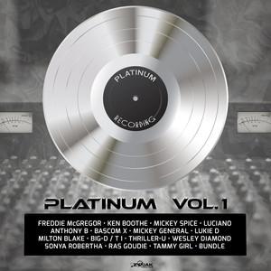 Platinum Volume 1 album
