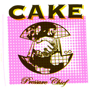 Pressure Chief - Cake