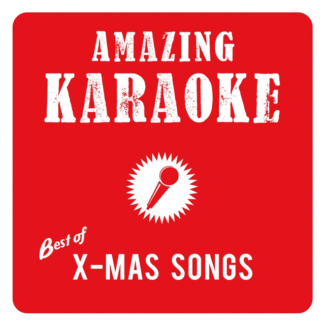 more by amazing karaoke - Christmas In My Heart