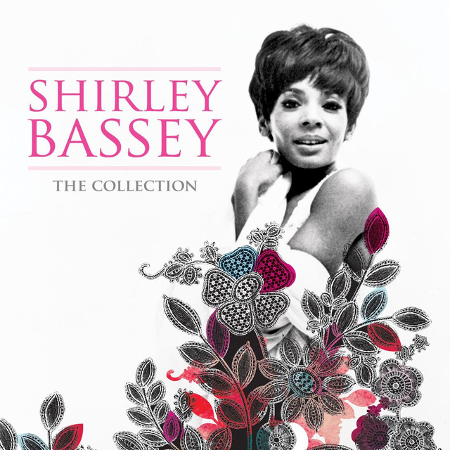 487ad3378f9 You'd Better Love Me - Live at the Pigalle, a song by Shirley Bassey ...