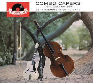 Combo Capers album