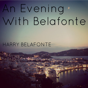 An Evening With Belafonte album